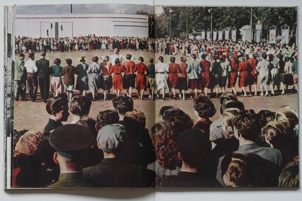 Erich Einhorn. Москва 1959. Изображение № 37.