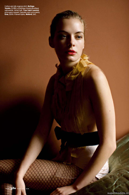 Julia Dunstall. Изображение № 13.