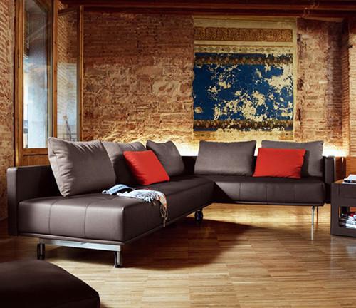 Диван-кровать Centro от Rolf Benz. Изображение № 2.