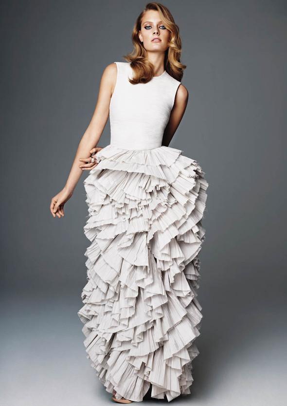 Лукбук: H&M Exclusive Conscious. Изображение № 12.