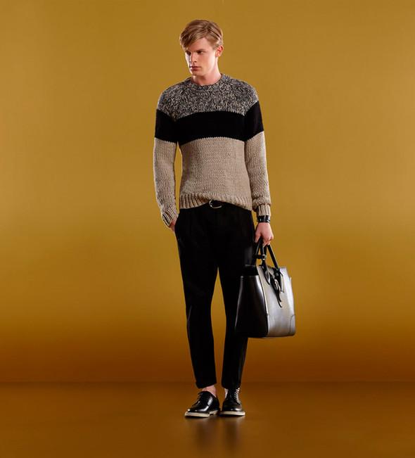 Лукбук: Gucci SS 2012. Изображение № 8.