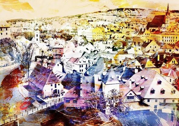 Такая сказочная Чехия. PhotoSheviArt. Изображение № 31.