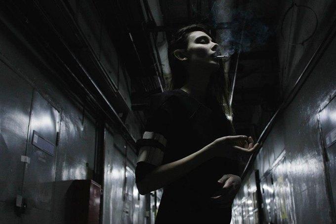 Forget Me Not выпустили новую коллекцию. Изображение № 11.