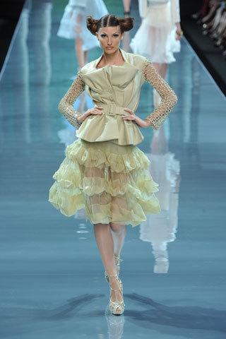 Футуристическая классика Dior. Изображение № 8.