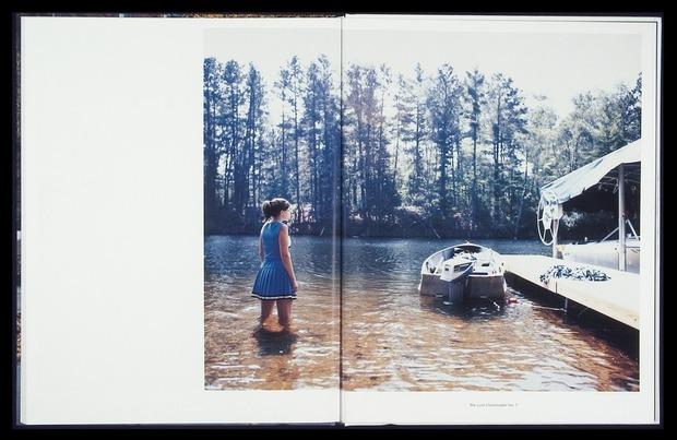 К доске: 6 арт-альбомов о школе. Изображение № 5.