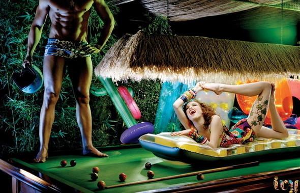 Juli Balla главный фотограф Австралии. Изображение № 66.