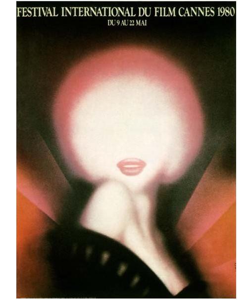 Изображение 34. Постеры: История Каннского кинофестиваля в плакатах.. Изображение № 32.