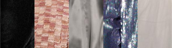 Кутюр в деталях: Цветы, пайетки и пух на показе Chanel. Изображение № 20.
