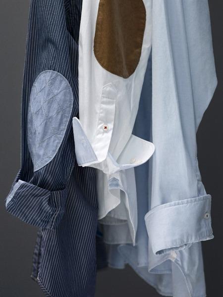 45 неожиданных идей для твоей рубашки. Изображение № 37.