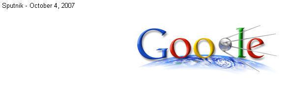Google Doodle. Изображение № 17.