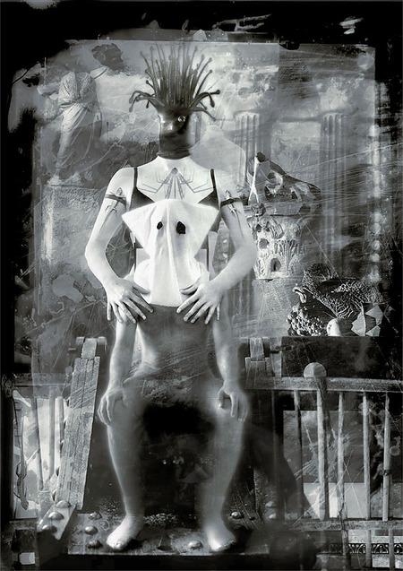 Алессандро Бавари- духготики. Изображение № 4.