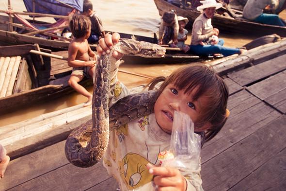 Изображение 56. Vietnam/Cambodga.. Изображение № 56.