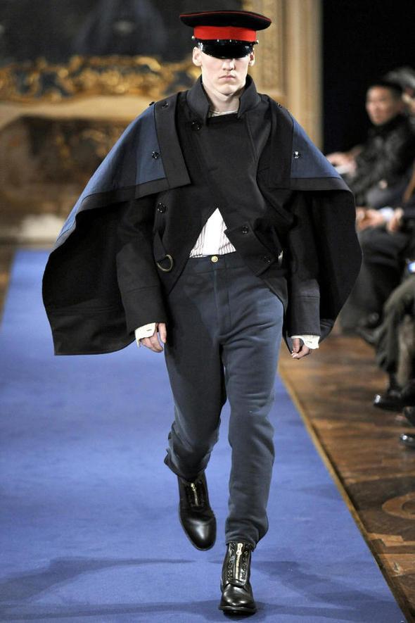 Изображение 61. Milan Fashion Week. Часть 1.. Изображение № 77.