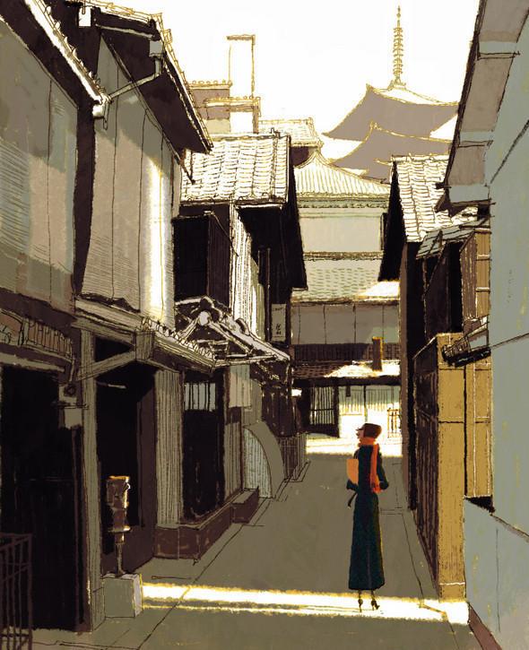 Tadahiro Uesugi. Изображение № 21.