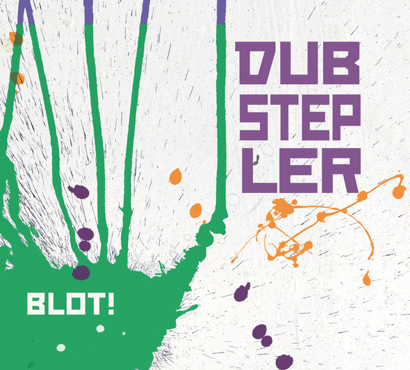 Debut album BLOT! - DUBSTEPLER. Изображение № 1.