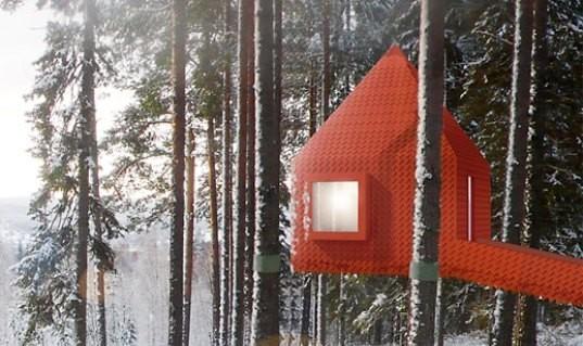 Treehotel. Изображение № 7.