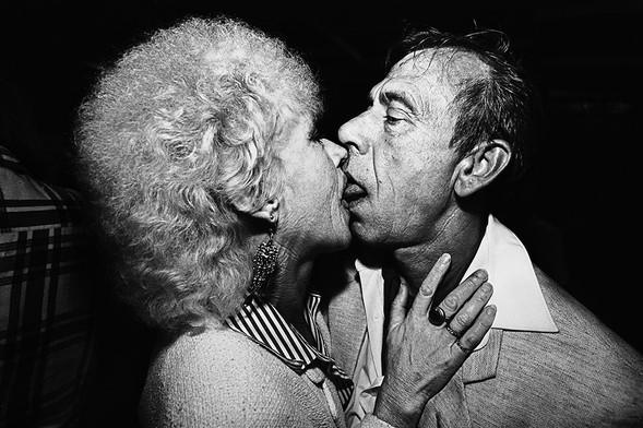 Андерш Петершен - живая легенда шведской фотографии. Изображение № 27.