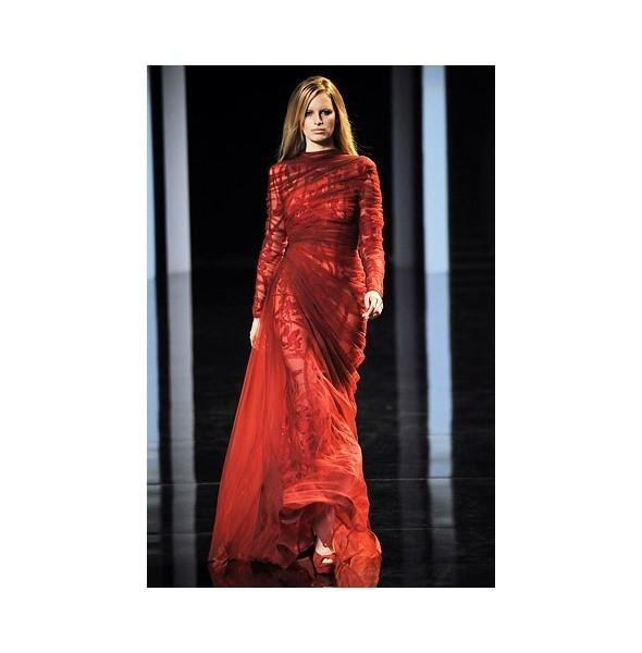 Показы Haute Couture FW 2010. Изображение № 60.
