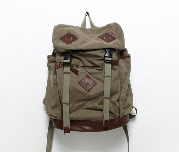 Летняя коллекция рюкзаков от Coordi.ru. Изображение № 4.