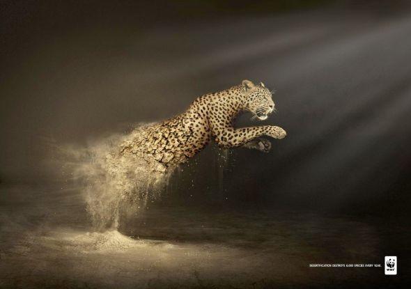 Какой была социальная реклама в 2011 году. Изображение № 5.
