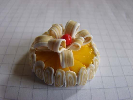 Еда в миниатюре. Изображение № 44.