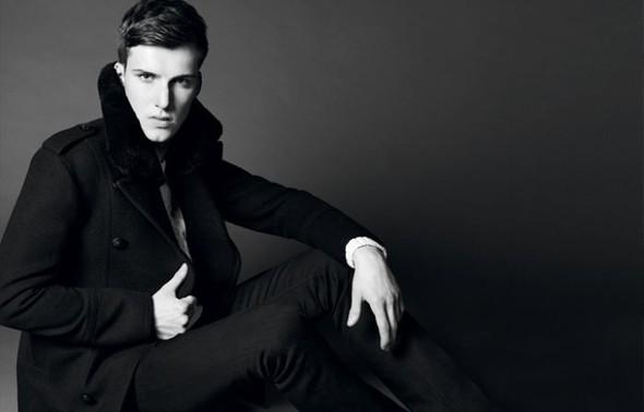 Мужские кампании: Bottega Veneta, Burberry Black Label и другие. Изображение № 10.