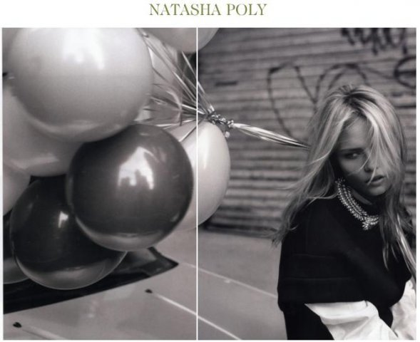 Natasha Poly. part 1. Изображение № 32.