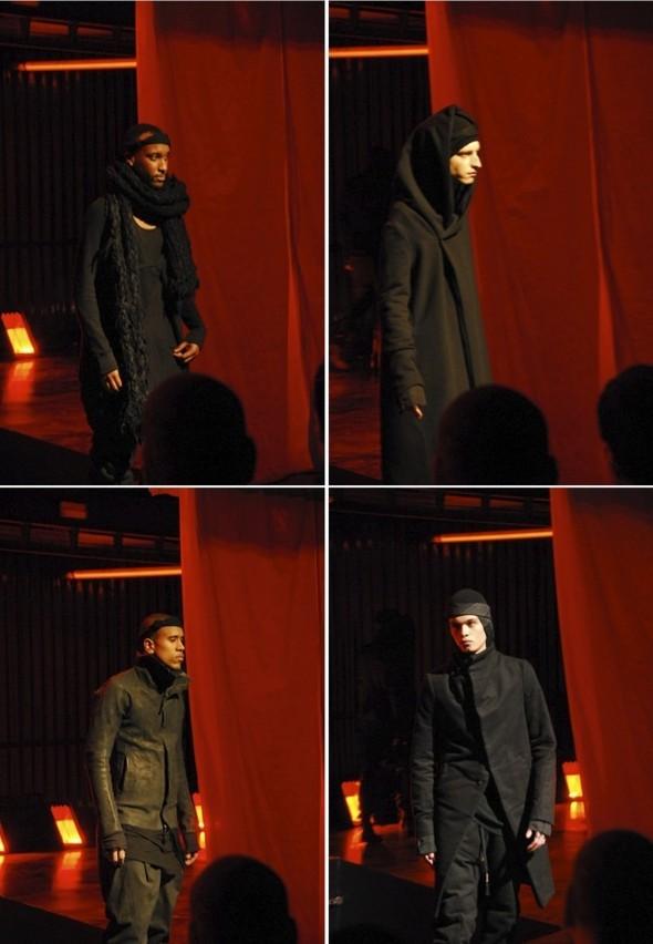 """Шоу-показ дизайнера Бориса Биджана Сабри """"11"""". Изображение № 11."""