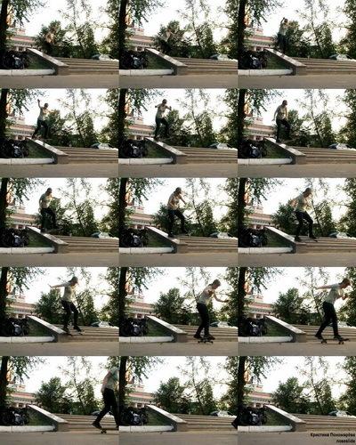 Женская скейтбанда изПерми!. Изображение № 2.