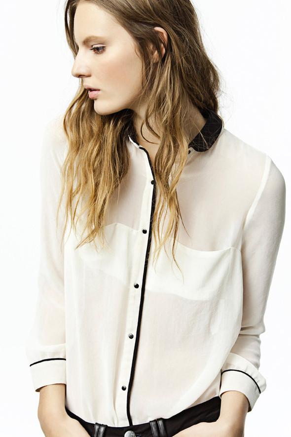 Лукбук: Zara TRF October 2011. Изображение № 10.