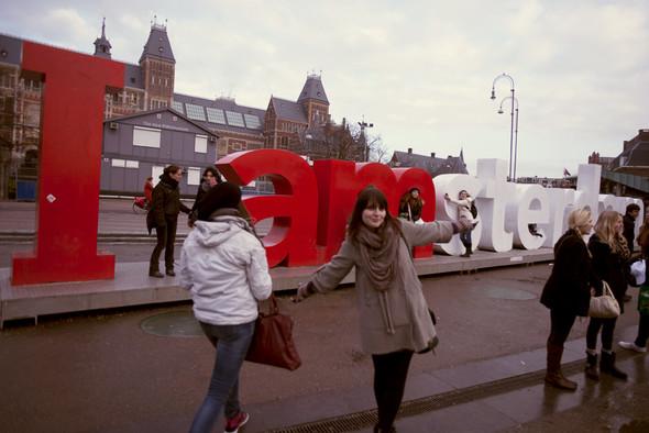 Амстердам. Изображение № 27.