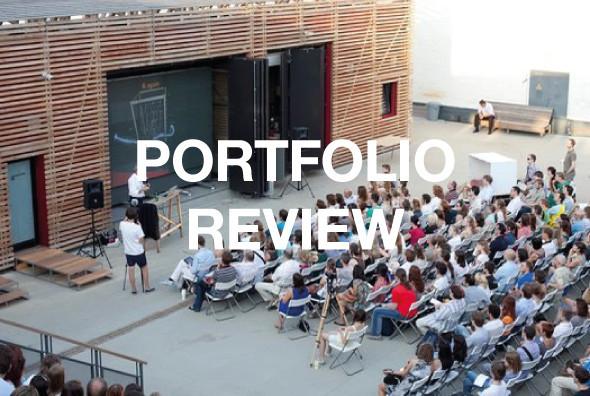 Portfolio Review: Архитектура. Изображение №9.