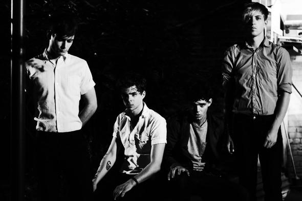 Дебютный альбом The Drums. Изображение № 1.