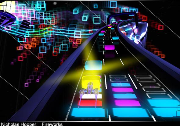 Ride your music!. Изображение № 1.