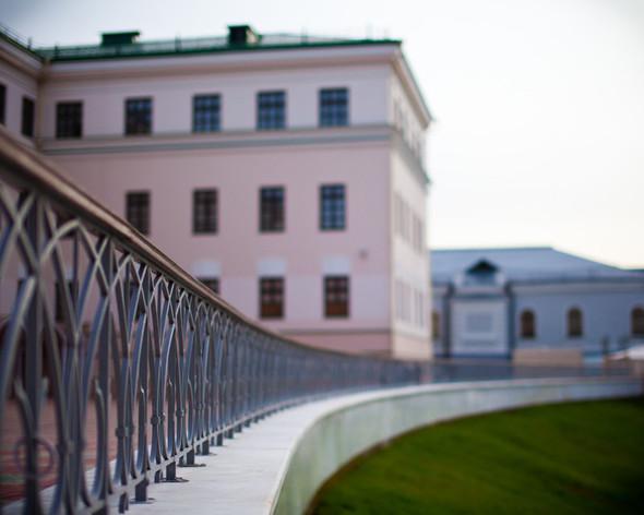 Казань: насыщай глаза городом. Фотограф Мария Гомолова. Изображение № 1.