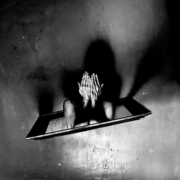 Экспрессивная депрессия Quentin Lenw'а. Изображение № 3.