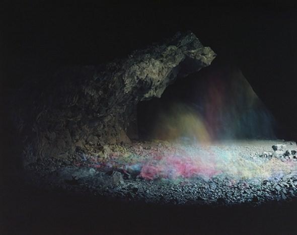 Изображение 4. Привидения в пещерах Бронсон.. Изображение № 4.