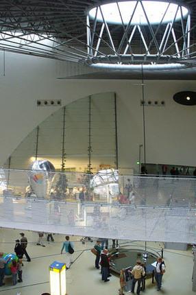 В поисках «Немо»: Гид по мировым музеям науки. Изображение № 48.