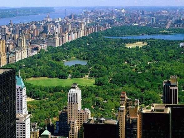 Изображение 10. 7 лучших городских парков мира.. Изображение № 24.