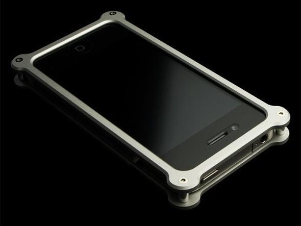 Изображение 17. Бронежилет для iPhone 4.. Изображение № 6.