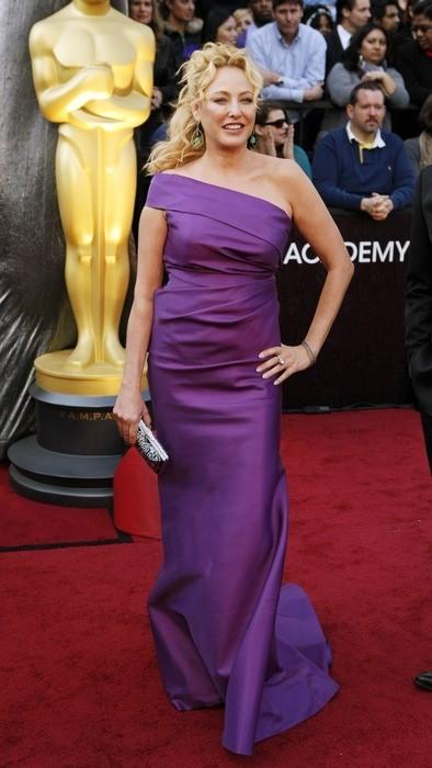 «Оскар»-2012: Красная дорожка. Изображение № 51.