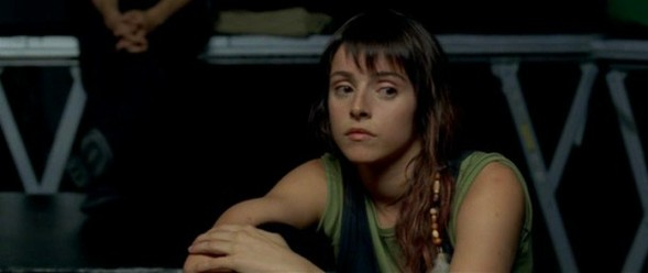 Ноябрь (реж. Achero Manas), 2003, Испания. Изображение № 8.