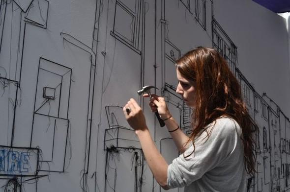 Стрит-арт идеи. Изображение № 18.