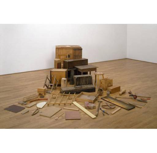 Изображение 57. 14 современных скульпторов.. Изображение № 58.