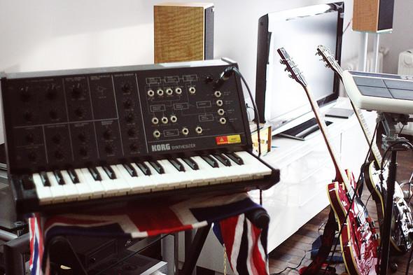 Музыкальная кухня: Revoltmeter. Изображение №50.