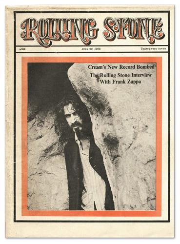 "Изображение 51. Выставка: Барон Уолмен ""The Rolling Stone Years"".. Изображение № 51."