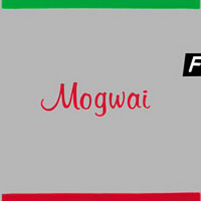 Mogwai. Изображение № 5.