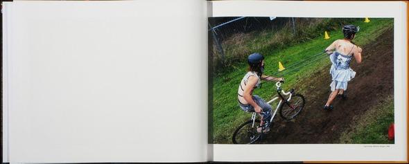 10 фотоальбомов о спорте. Изображение № 17.