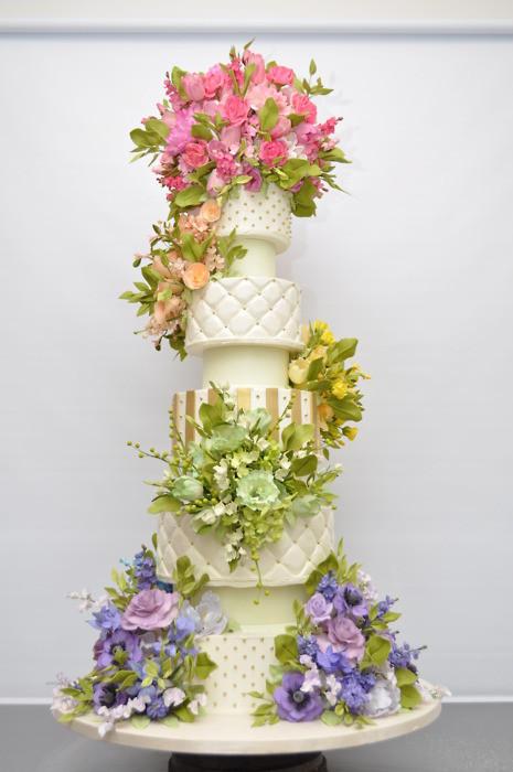 Невероятные торты от Сильвии Вейнсток. Изображение № 38.