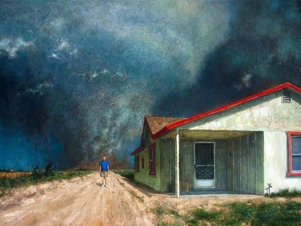 Tornado by John Brosio. Изображение № 18.